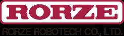RORZE ROBOTECH